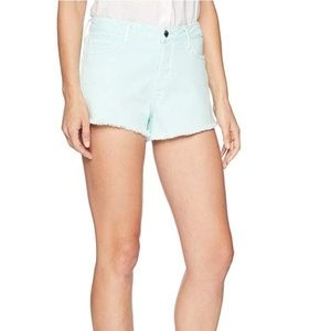 Paige Emmitt Relaxed Short Vintage Sea